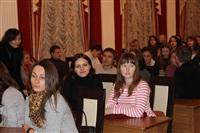 Андрей Спиридонов, министр Тульской области, познакомил студентов с проектом «Открытый регион 71», Фото: 2