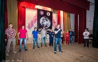 В Советске состоялся турнир по смешанным единоборствам памяти Егора Холодкова, Фото: 2