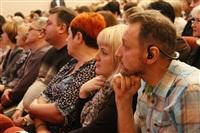 Владимир Груздев с визитом в Алексин. 29 октября 2013, Фото: 18