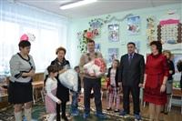 Детский сад №3. Тепло-Огаревский район, Фото: 4