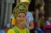 В Туле прошел народный фестиваль «Дорога в Кордно. Путь домой», Фото: 32