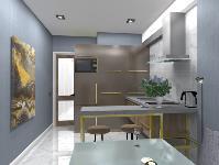 Где заказать дизайн-проект квартиры в Туле: обзор Myslo, Фото: 21