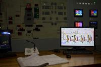 Доменный цех Тулачермета. Михаил Куприянов, Фото: 3