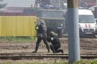 Антитеррористические учения, Фото: 22