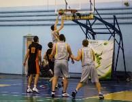 Тульская Баскетбольная Любительская Лига. Старт сезона., Фото: 6