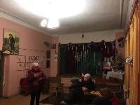 Клуб глухих в Новомосковске, Фото: 4