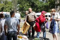 Незаконная торговля «с земли»: почему не все туляки хотят идти на рынки?, Фото: 21