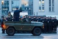 Репетиция Парада Победы, Фото: 38