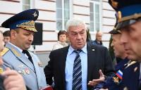 Воспитанникам суворовского училища вручили удосоверения, Фото: 24