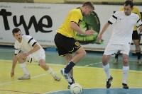 Старт III-го чемпионата Тулы по мини-футболу, Фото: 4