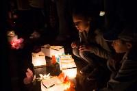 Фестиваль водных фонариков., Фото: 14