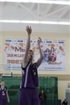 Квалификационный этап чемпионата Ассоциации студенческого баскетбола (АСБ) среди команд ЦФО, Фото: 19