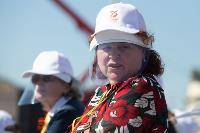 Парад Победы в Туле-2020, Фото: 103