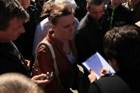 """Митинг ООО """"ЖКУ"""" г. Тулы 6 мая 2015 года, Фото: 29"""