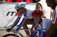 Всероссийские соревнования по велоспорту на треке. 17 июля 2014, Фото: 11