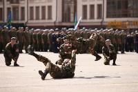 85-летие ВДВ на площади Ленина в Туле, Фото: 69