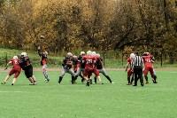 Матч по американскому футболу между «Тарантула» и «Витязь», Фото: 46