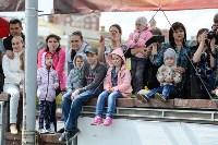 Генеральная репетиция Парада Победы, 07.05.2016, Фото: 42
