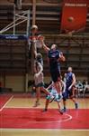 БК «Тула-ЩекиноАзот» обменялся победами с БК «Армастек-Липецк», Фото: 20