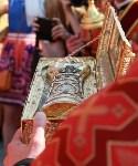 В Тулу доставлен ковчег с мощами Георгия Победоносца, Фото: 16