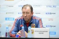 «Арсенал» Тула - «Сибирь» Новосибирск - 3:1., Фото: 162
