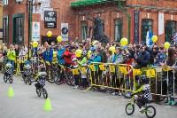 В Туле прошел большой велопарад, Фото: 192