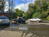 Авария на ул. Максима Горького, 1Б, Фото: 11