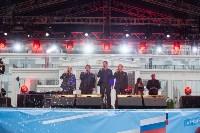 В центре Тулы выступила группа «Кар-Мэн» и Dj Smash, Фото: 46