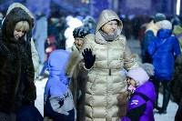 На площади Ленина прошло закрытие главной городской ёлки, Фото: 92