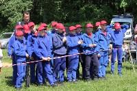 Гонкой на каноэ в Туле открыли сезон навигации, Фото: 133