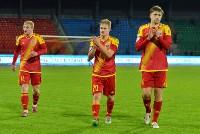 «Арсенал» Тула - «Балтика» Калининград - 1:0, Фото: 118