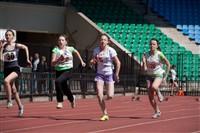 Тульские легкоатлеты бьют рекорды, Фото: 48