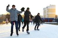Где тулякам покататься на коньках , Фото: 52