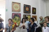 Выставка Владимира Тарунтаева, Фото: 27