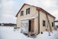 Сергей Алдокимов: Эко-дом в Алексине, Фото: 31