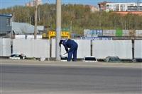 Субботник в Туле, Фото: 14