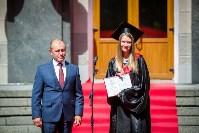 Магистры ТулГУ получили дипломы с отличием, Фото: 189