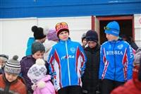 Мемориал Олимпийского чемпиона по конькобежному спорту Евгения Гришина, Фото: 10