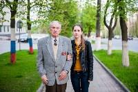 Экскурсия в прошлое: военно-исторический тур для ветеранов, Фото: 295