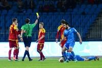 «Арсенал» Тула - «Сибирь» Новосибирск - 3:1., Фото: 87