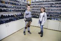 Осень: выбираем тёплую одежду и обувь для детей, Фото: 6