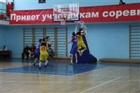 БК «Тула» дома дважды обыграл баскетболистов Воронежа, Фото: 14