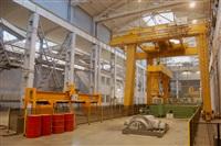 Алексинский завод «Тяжпромарматура», Фото: 16