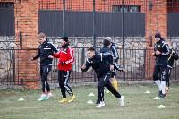 Тульский «Арсенал» начал подготовку к игре с «Амкаром»., Фото: 26