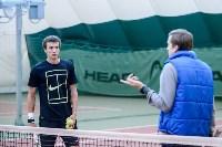 Андрей Кузнецов: тульский теннисист с московской пропиской, Фото: 89