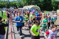 Essity Тульский полумарафон собрал 850 спортсменов со всей России, Фото: 116