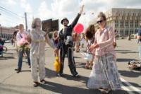 Карнавальное шествие «Театрального дворика», Фото: 39