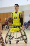 Чемпионат России по баскетболу на колясках в Алексине., Фото: 1