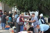 Торговля на развалах, Тула., Фото: 1