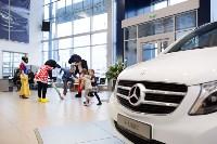 Mercedes-Benz представил обновленный В-класс, Фото: 37